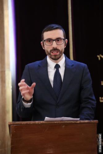 Rabbin Milewski